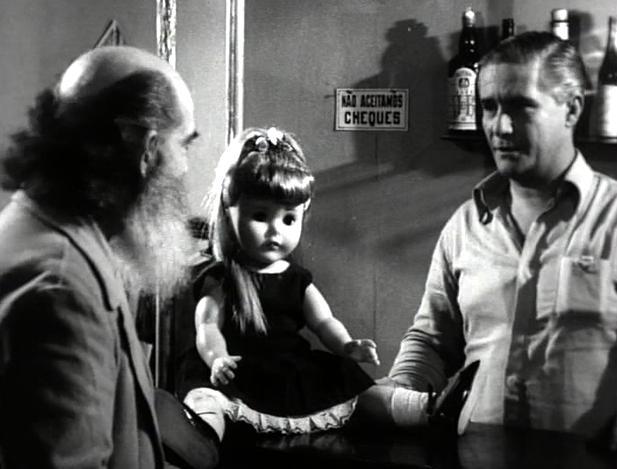 O filme que solidificou o nome de Zé do Caixão entre os mestres do horror