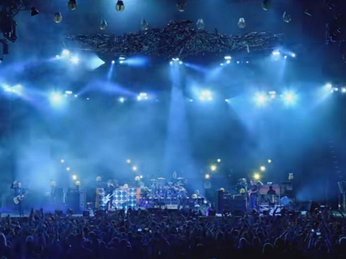 Disco do Pearl Jam traz 25 Anos de carreira