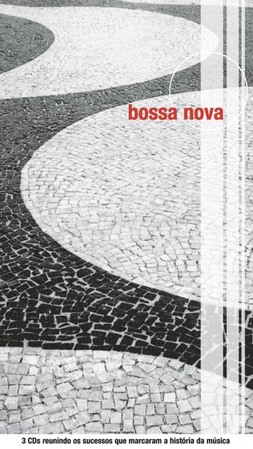 A bossa nova fez história com clássicos como: Rio,  Água de Março,  Samba de uma Nota Só,  Rio que Vai Rio que Vem e tantas outras...