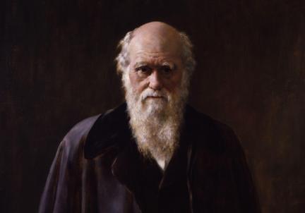 Para entender Charles Darwin...