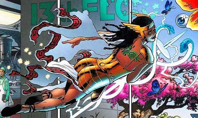 Promethea: A premiada obra de Alan Moore e J.H. Williams III