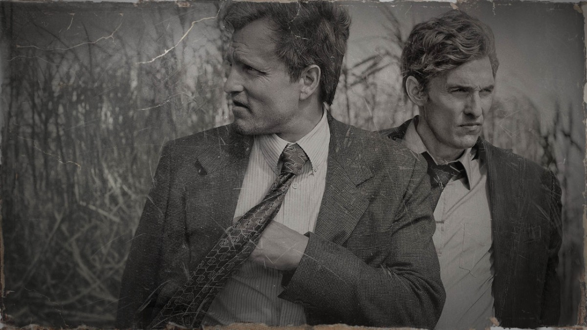 True Detective e o sucesso do professor de literatura na Tv