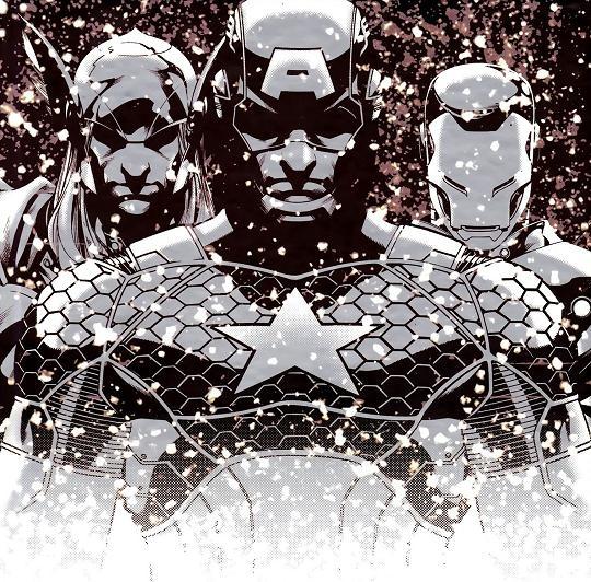 Vingadores - Guerra Sem Fim