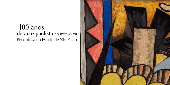 A formação do mapa artístico do estado de São Paulo numa mostra memorável