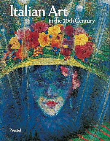 Pintura e Escultura da Itália 1900 - 1988