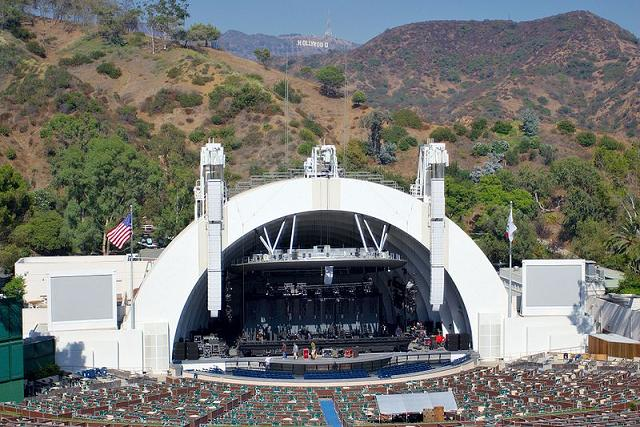 Hollywood Bowl Orchestra -