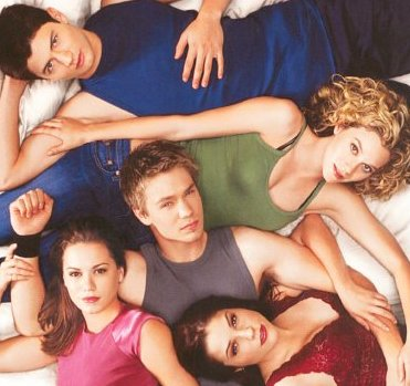 One Tree Hill Way se manteve por 9 anos na TV americana, com público adolescente fiel