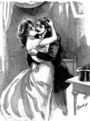 Em 1885 já existia a figura do