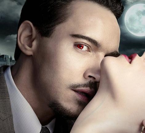 Uma perversa, sofisticada e sensual versão do clássico Drácula