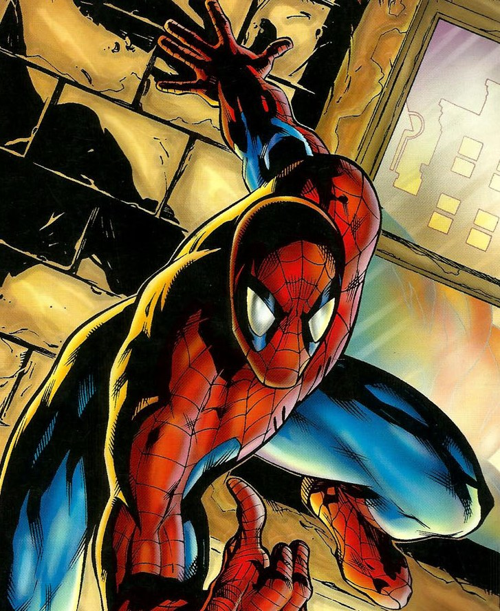 O Homem Aranha top da editora Abril