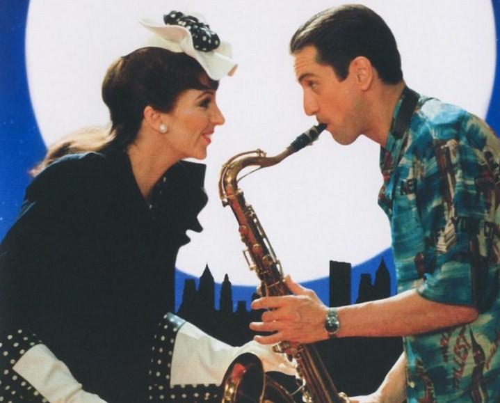 Canção New York, New York não é de Frank Sinatra, nem de Liza Minelli