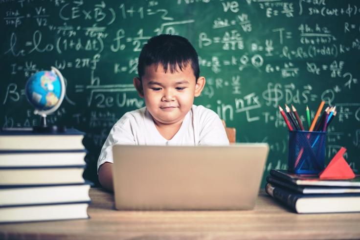 Aulas online desenvolvem protagonismo dos estudantes