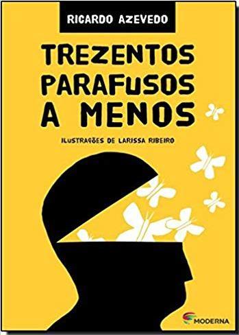 Editora: Moderna; Idioma: Português;  ISBN-10: 8516084477