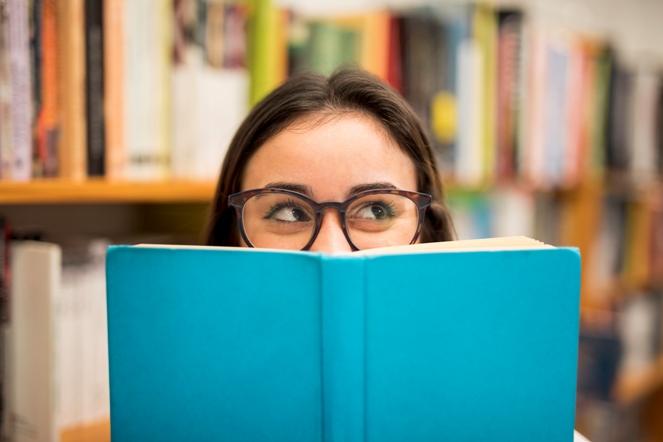 Lista de livros escolares é no Cultural Pop