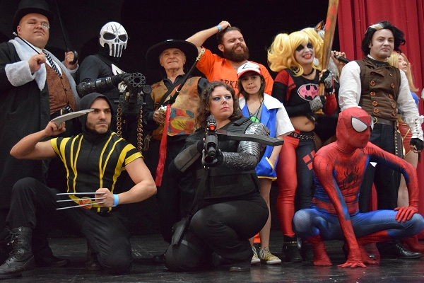Festival Guia dos Quadrinhos: De mercado de pulgas a encontro da cultura nerd nacional