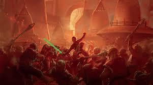 Star Wars e o despertar da força da prosa
