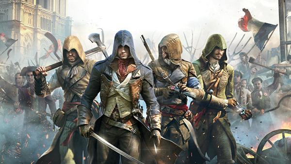 Game Assassin´s Creed vira saga escrita de sucesso