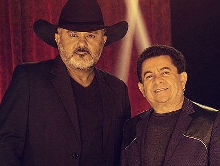 Rionegro & Solimões lançam DVD pela internet