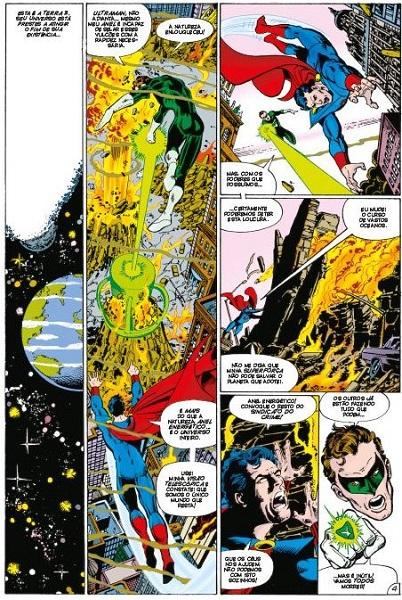 A Coleção DC Graphic Novels - Sagas Definitivas reúne as principais sagas da DC, com o rigoroso e reconhecido padrão de qualidade editorial e gráfica da Eaglemoss.