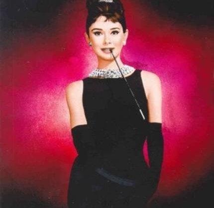 Paramount celebrou 80 anos de Audrey Hepburn com coleção especial